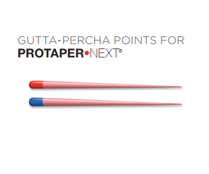 GUTTA-PERCHA POINTS  FOR PROTAPER NEXT